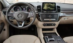 مرسيدس تعتزم تقديم سيارات ذاتية القيادة لشركة أوبر