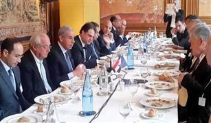 فرنسا تبدي استعدادها لدعم مصر بالتكنولوجيا في مجال صناعة السيارات