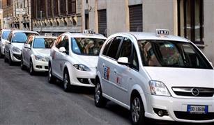الحكومة الإيطالية تنهي احتجاجات سائقي الأجرة ضد «أوبر»