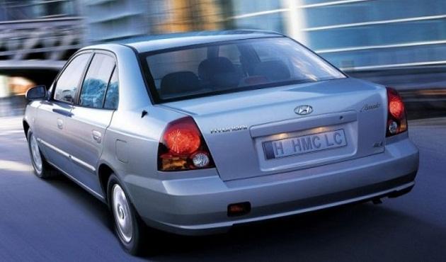 تتصدر مبيعات السيارات الكورية في مصر للعام الثاني-فيرنا