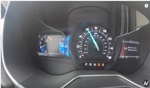 بالفيديو.. ماذا يحدث للسيارة إذا غيرت الفتيس لـ«R» والسيارة على سرعة  110 كم