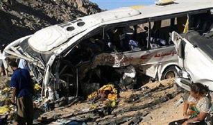رئيس لجنة السيارات باتحاد التأمين: ضحايا حادث أتوبيس نويبع يستحقون «التعويض الإجباري»