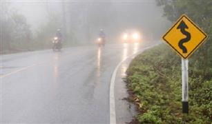 كيف تقود الاسكوتر فى الطقس السئ؟