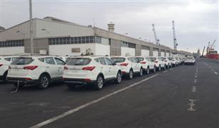 ميناء بورتوفيق يستقبل سفينة تقل 150 سيارة..ووصول ومغادرة 5 سفن لمينائي سفاجا ونويبع