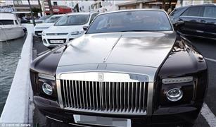 محكمة بريطانية تعاقب سارق رولز رويس مملوكة لثري سعودي بالسجن 4 سنوات