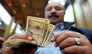 سعر الدولار يرتفع في البنك المركزي.. واليوان الصيني يسجل 2.63 جنيه
