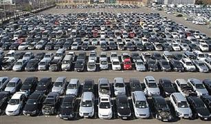 معرض للسيارات المستعملة بأرض المعارض.. و خبراء للفحص الفني والإجراءات القانونية