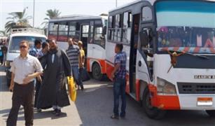 مفاجأة.. قانون المرور يلزم سيارات النقل والأجرة بتركيب «صندوق أسود»