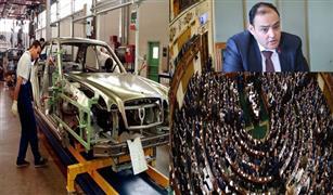رئيس لجنه الصناعة بالبرلمان المصرى: إستراتيجية صناعه السيارات لم يتم سحبها وتصدر قريبا