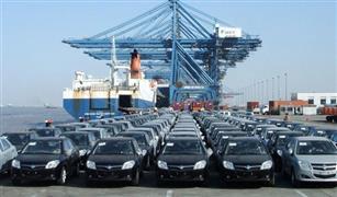 """إعفاء السيارات """"التريبتك"""" من الضرائب والرسوم الجمركية بين مصر والسعودية"""