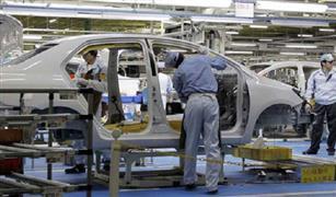 رئيس شعبة الصناعات المغذية: مصر تصل لإنتاج 65 % من أجزاء السيارات بحلول هذا التاريخ