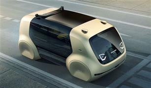 """""""فولكس فاجن"""" تقدم نموذجا لسيارتها ذاتية القيادة المنتظرة"""