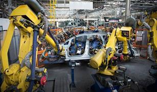 الاتحاد الأوروبي يغرم 5 شركات مكونات سيارات 155 مليون يورو بتهمة الاحتكار