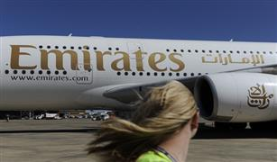 قرارات ترامب تتسبب في  انخفاض 35% في معدل الحجز على الطيران الإماراتي
