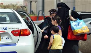 احصائية : 711 اسرة سعودية تمتلك أكثر من 10 سيارات لكل منها