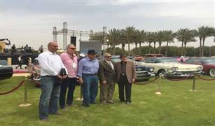 بالفيديو.. منير الزاهد: 80 سيارة كلاسيكية شاركت في كرنفال السبت.. وخطوات لإنشاء متحف لها