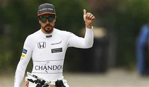 """فورمولا 1: ألونسو يغيب عن موناكو للمشاركة في سباق """"إندي 500"""""""