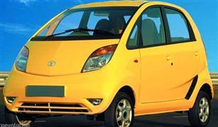 """ارتفاع مبيعات """"تاتا موتورز جروب"""" الهندية بنسبة 9% خلال الشهر الماضي"""