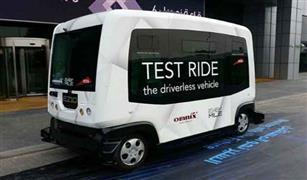 يوليو المقبل.. الكشف عن تكنولوجيا صينية جديدة للسيارات ذاتية القيادة