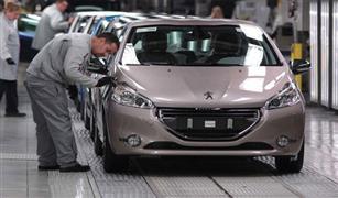 ارتفاع مبيعات السيارات في السوق الفرنسي 7% خلال مارس