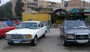 بالصور.. أسعار سيارات مرسيدس المستعمل في مصر موديلات (1976-2016)