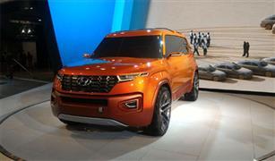 """""""هيونداي"""" تعتزم طرح سيارة جديدة في فئة """"إس.يو.في"""" الصيف المقبل"""