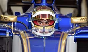 فيرلاين سائق ساوبر يواصل الغياب عن منافسات فورمولا1-