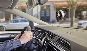 بالفيديو.. اختراع مذهل يقضى على مشكلات استخدام الموبايل أثناء القيادة