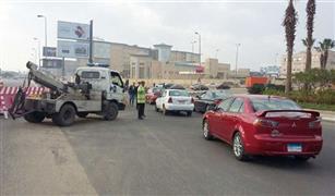 تحويلات مرورية بمنطقة مصطفى كامل بسيدى جابر بالإسكندرية إبتداءً من اليوم