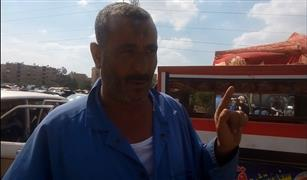بالفيديو .. ميكانيكي سوق العاشر يروي أسرار 8 سنوات من فحص السيارات المستعملة