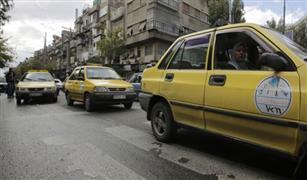 """سوريون يعاندون الحرب.. تطبيقات محلية لاستدعاء السيارات تنافس خدمات """"أوبر"""""""