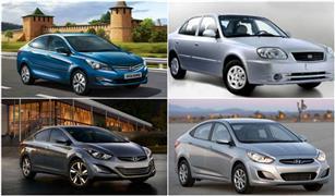 ننشر أسعار جميع موديلات السيارات في مصر من الخميس للخميس