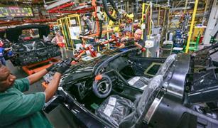 برنامج تجنيد المواهب لجي ايه سي موتور في الولايات المتحدة يستقطب الحكمة العالمية للترويج لصورة الماركة التجاري