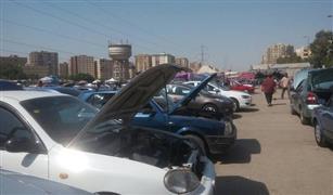 أسعار سيارات هيونداي المعروضة بسوق مدينة نصر اليوم.. بإمكانك شراء سيارة بـ38 ألف جنيه