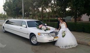 بالصور.. تعرف على أسعار إيجار سيارات الزفاف الفارهة في مصر