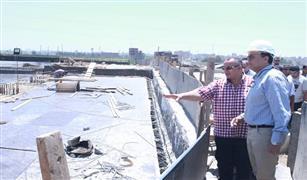 """يربط الإسكندرية الزراعي بالصحراوي.. وزير النقل يطلب تقارير يومية عن إنجاز العمل بـ""""الدائري الإقليمي"""""""