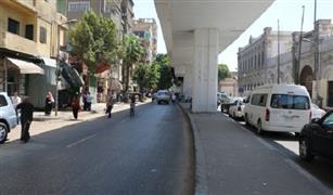 تبدأ غدًا.. تحويلات مرورية لإنشاء محطة مترو ماسبيرو.. تعرف على الطرق البديلة