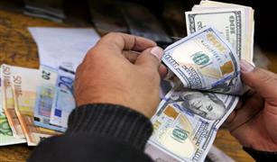 انخفاض اليورو والإسترليني.. تعرف علي أسعار الدولار فى البنوك العامة والخاصة اليوم