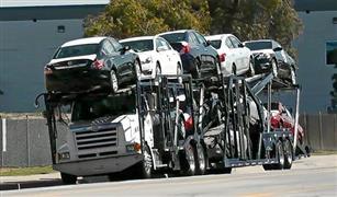 شعبة السيارات: إلغاء حد تحويل الدولار للخارج خطوة صحيحة بعد الارتفاع الجنوني للأسعار