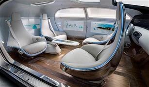 إيران تختبر  بنجاح أول سيارة ذاتية القيادة بنظام صناعة محلية 100%