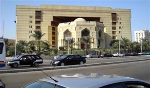 """3 حوادث مرورية بـ""""صلاح سالم"""" وإصابة شخصين.. وزحام على طريق المطار"""