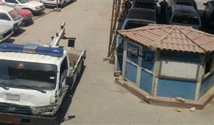 نشر عناصر من الشرطة السرية بمواقف الميكروباص لمراقبة الأجرة.. وتكثيف أمني بمحطات الوقود