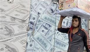 الريال السعودي يقترب من ٥جنيهات واليورو فوق 20 جنيها .. اسعار العملات اليوم الأحد