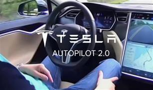 مفاجأة تهدد مستقبل السيارات ذاتية القيادة ..أنظمة القيادة الآلية للسيارات قاتلة للدراجات
