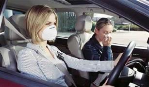 مع اشتداد حرارة الطقس.. احذر الهواء السام من تكييف سيارتك