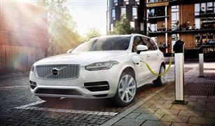 مستقبل البنزبن .. فولفو تحول كل سياراتها الي كهربائية في 2018