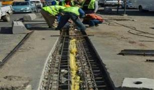 تأجيل أعمال صيانة كوبري أكتوبر والتونسي ورفع معدات الشركة المنفذة
