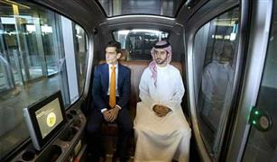 بعد أن سبقتها دبي.. أبو ظبى تجرى تجربة السيارات ذاتية القياده