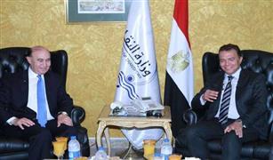 مخطط عام لكل الموانئ المصرية لتحقيق التكامل بينها