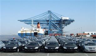 جمارك بورسعيد تفرج عن 11.8 ألف سيارة ملاكي خلال العام المالي الجاري